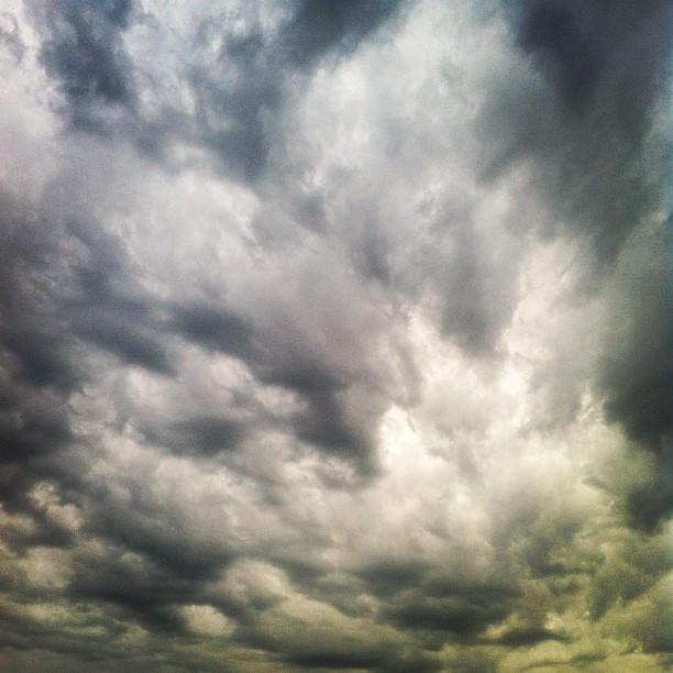 Wolkenfoto Nr. 3758