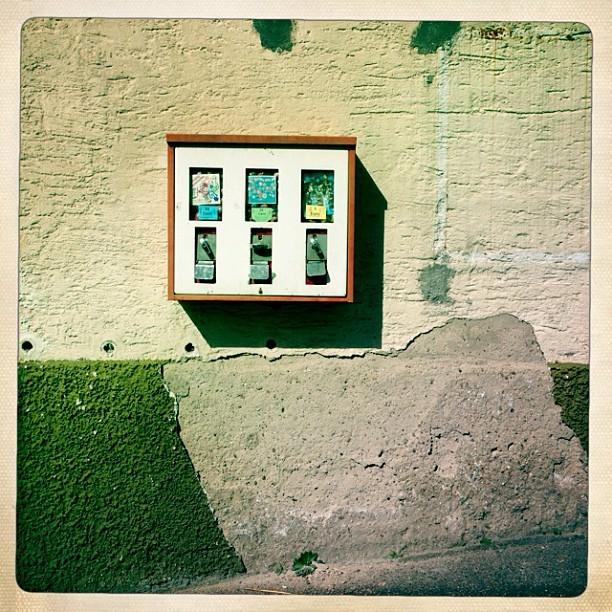 Automat III