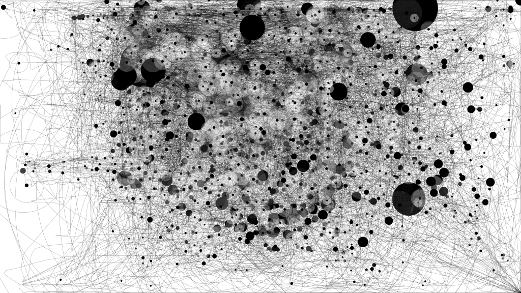 IOGraphica - 12 hours (from 11-24 Jul 4th to 14-17 Jul 5th)