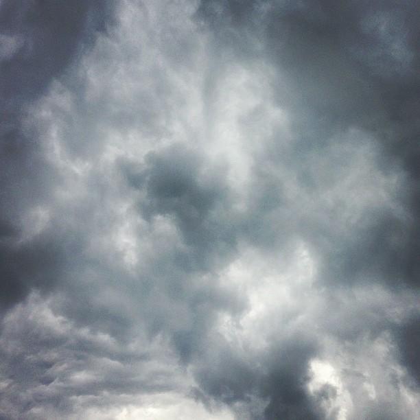 Cloud Art No. 638