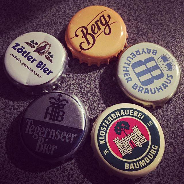 Was hier so los ist. #bier