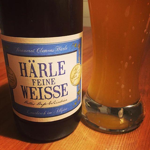 Härle. Voll gut. #bier #nowdrinking