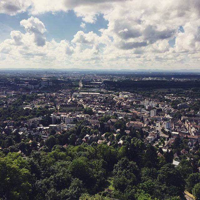 Karlsruhe ️