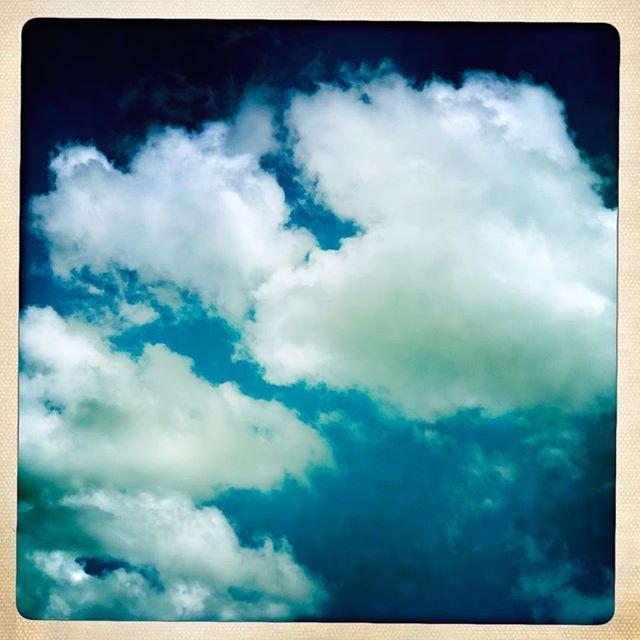 Cloud Photo No. 372