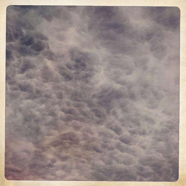 Cloud Photo No. 183